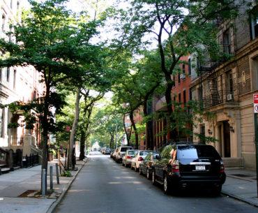 NYC Free Parking