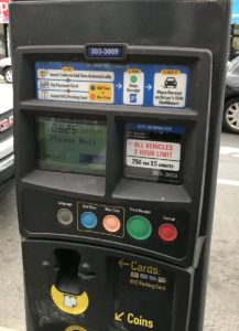 2019: Meter Parking in NYC Guide & Map!