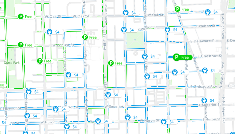2020 Chicago Street Parking Ultimate Guide You Need