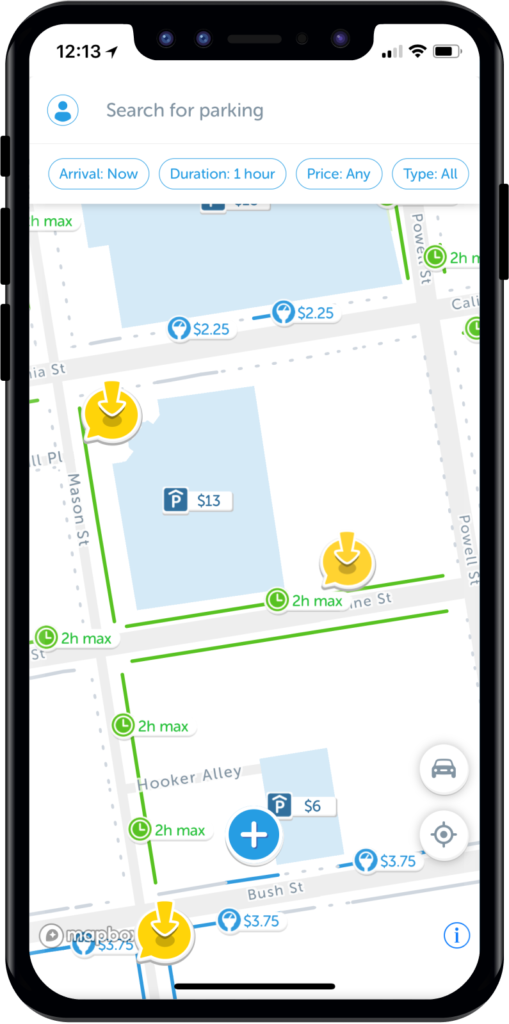 Permit Parking Chicago Map.2019 Chicago Street Parking Ultimate Guide You Need