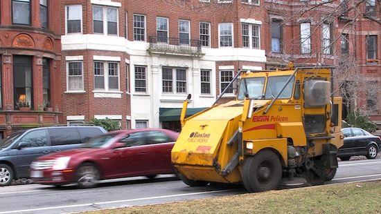 boston street cleaning map Boston Street Cleaning Rules 2020 Map Holidays boston street cleaning map