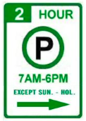 time limit parking seattle spot angels