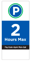 2 hour parking max seattle spot angels