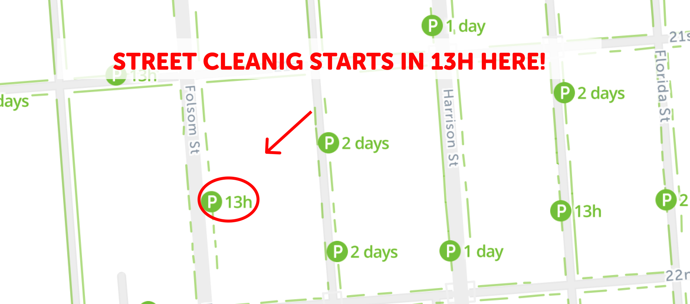 Does Street Sweeping Work On Christmas Eve 2020 Street Cleaning SF Rules, 2020 Map & Holidays Schedule!